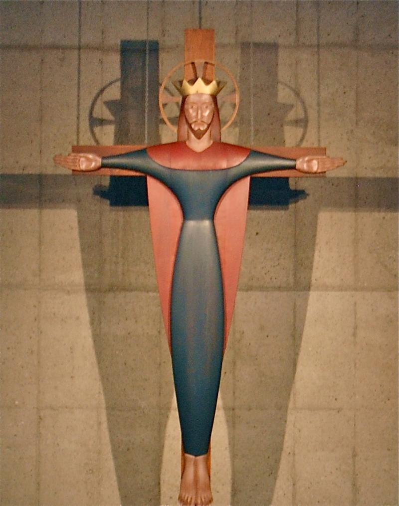 Christus Rex