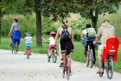 bike to Blackie's