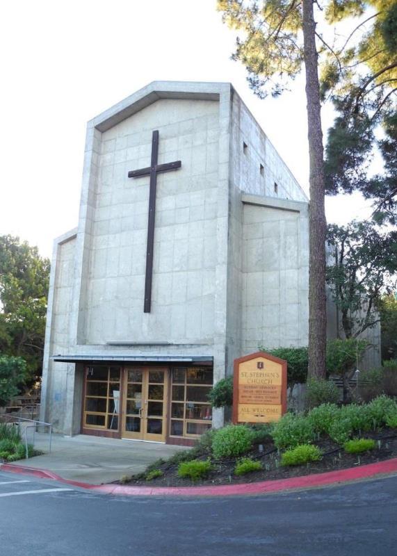 St. Stephen's Episcopal Church