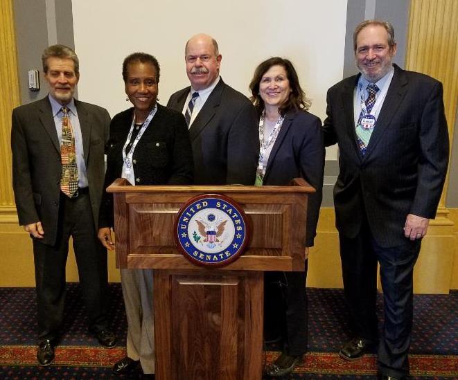 National Advocacy Institute, Washington, D.C. (January 2017)