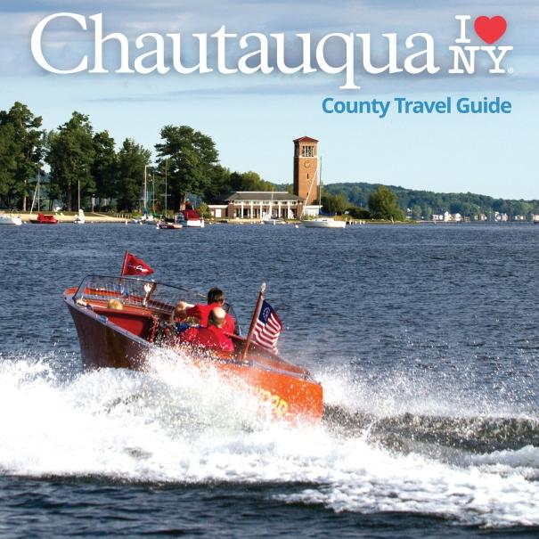 Plan Your Adventure: The 2019 Chautauqua County Travel ...