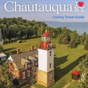 Visitors Guide - tourchautauqua.com