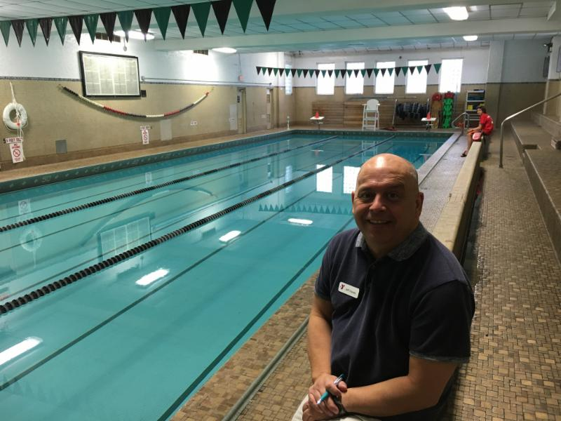 Swim Lesson Registration Fall Ii Classes And New Aquatic Director
