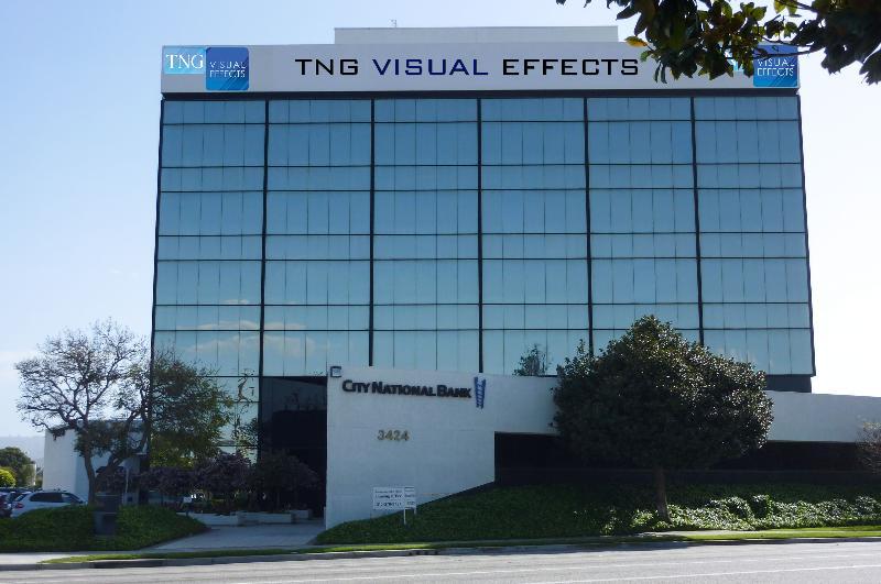 TNG Building