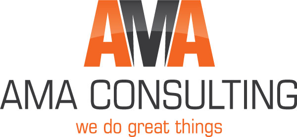 AMA Consulting receives 8(a) Certification!!!!