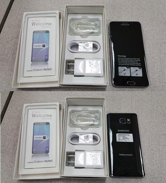 N920T kits