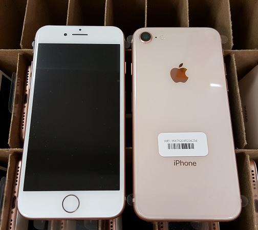 iP8 Gold HSO