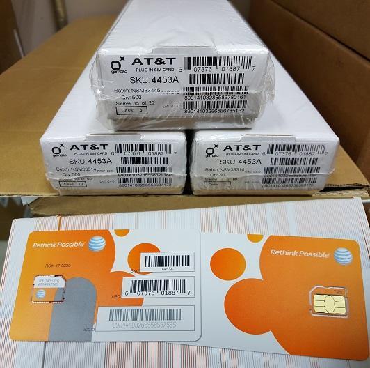 AT&T Micro SIM_4453