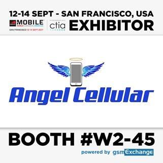 CTIA 2017_Angel Cellular