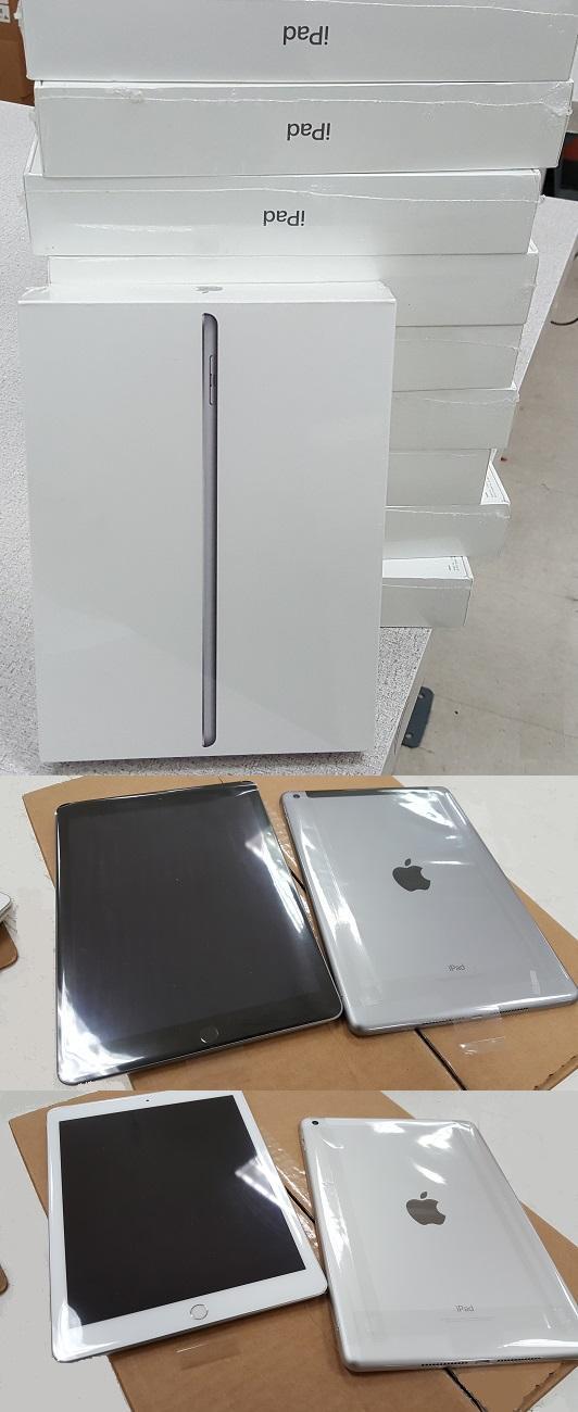 iPad 5 blast