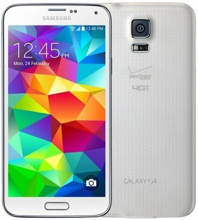 G900V white graphic