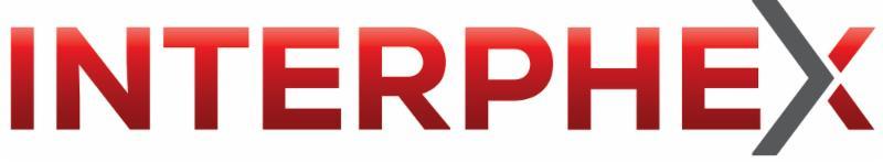 Interphex Logo