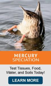 Mercury Speciation