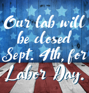 BAL Closed for Labor Day