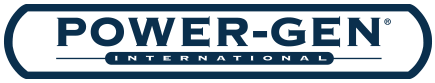 POWER-GEN International Logo