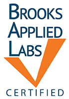 Brooks Applied Labs Certified