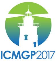 ICMGP 2017 Logo