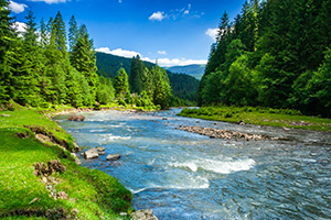 New Method for the Determination of Ra-226 in Natural Waters
