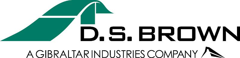 D.S. Brown Logo