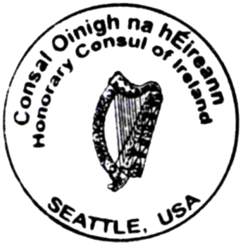 Seattle Consulate Logo