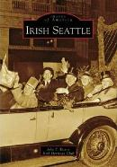 Irish Seattle Book Cover