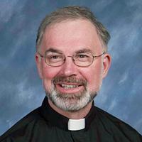 Fr. John Madigan