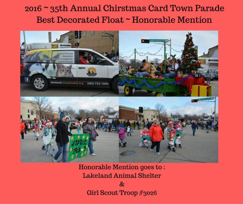 Elkhorn Area Chamber Of Commerce Monthly Newsletter December
