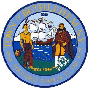 town of bethlehem logo