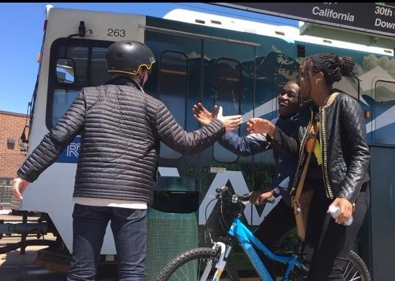 Denveright denver moves transit newsletter september 2017 last month we shared the denver moves transit youth stakeholder group video about the importance of transit in case you missed it watch the video here malvernweather Choice Image