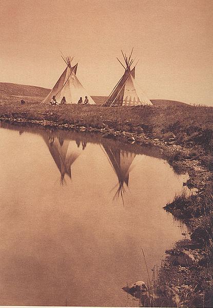Montana Indians