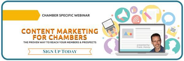 ICCE Content Marketing Webinar