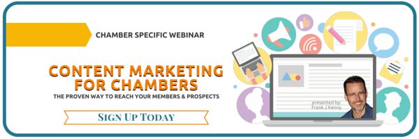 ICCE Content Marketing Webinar