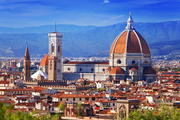 ICCE Tuscany Trip
