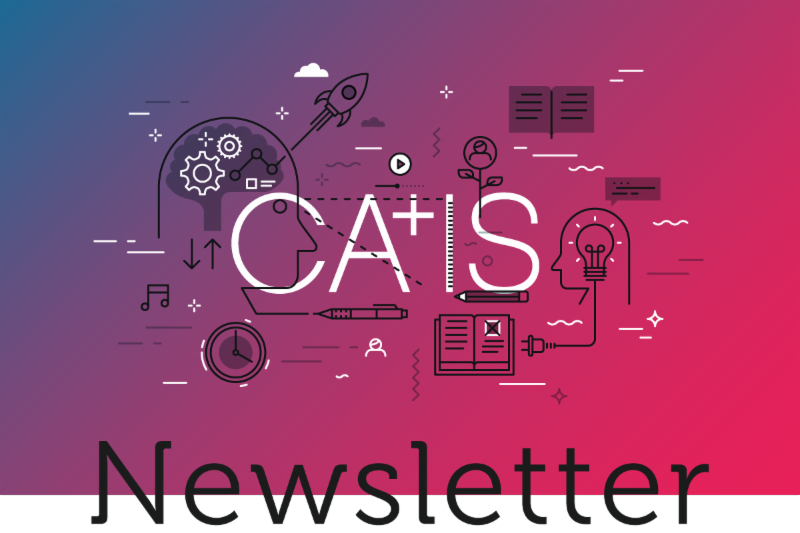 2016 CAIS Fall Newsletter