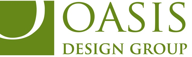 Oasis Design Group logo 2016jpg