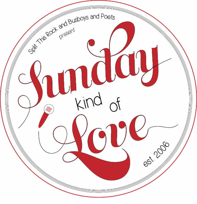 The Sunday Kind of Love logo