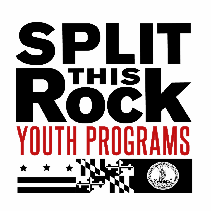 Image of Split This Rock Youth Programs Logo.