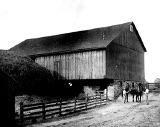 19th century barn