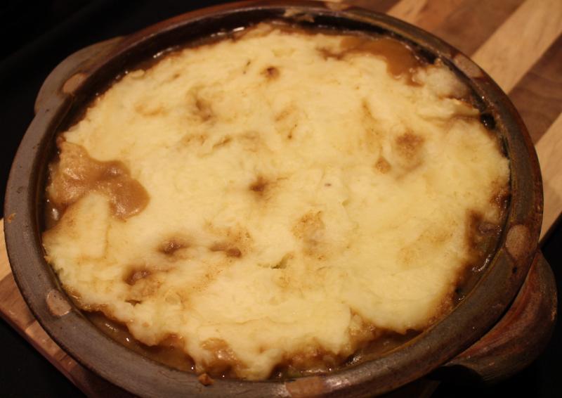 etarian Shepherd_s  Pie
