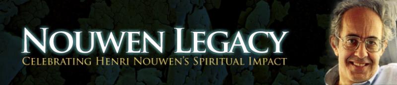 Nouwen Legacy Logo
