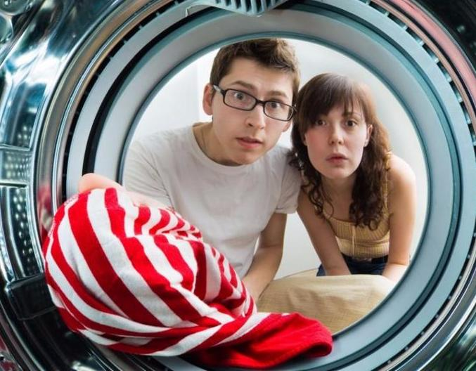 Dryer homeowners