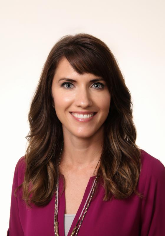 Allison Peet headshot