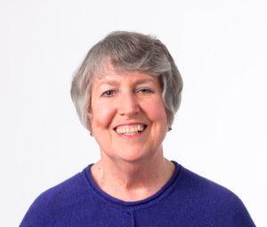 Roberta Yoder headshot