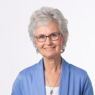 Susan A. headshot