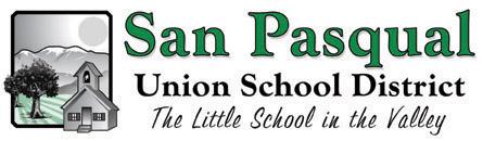 San Pasqual Union School