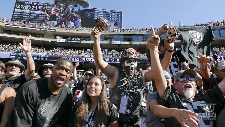 4-3-17 - Raiders - Ed Jay