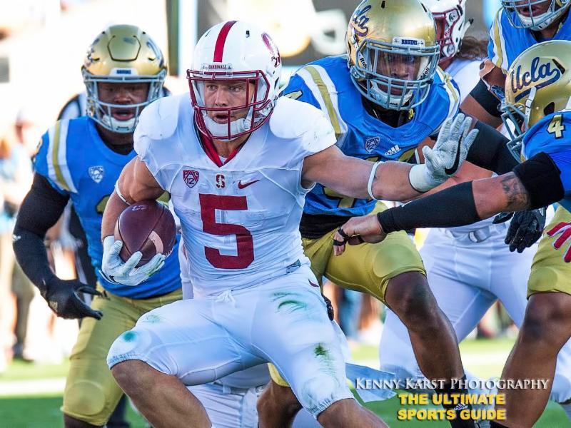 Stanford - 9-26-16 - Kenny Karst
