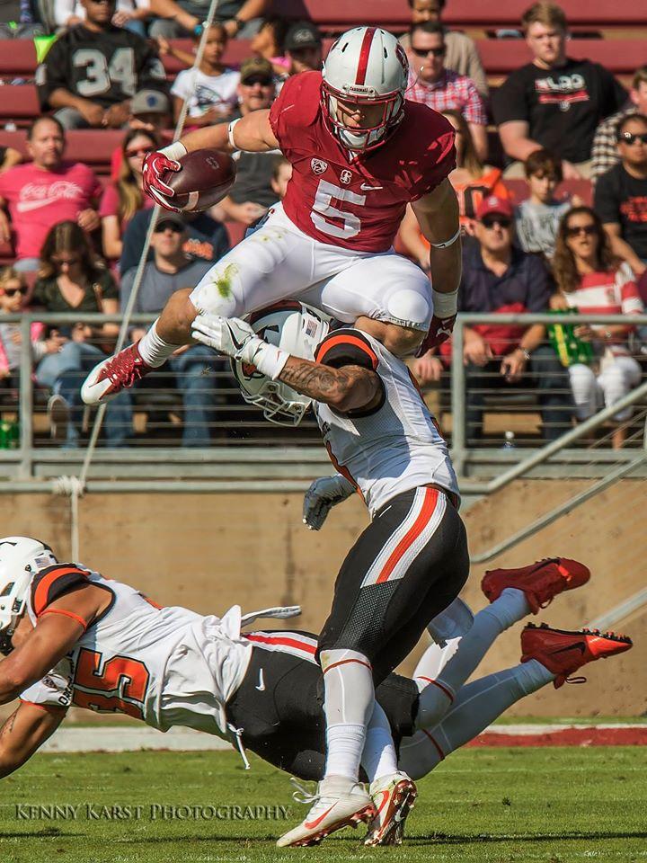 11-7-16 - Stanford - Kenny Karst