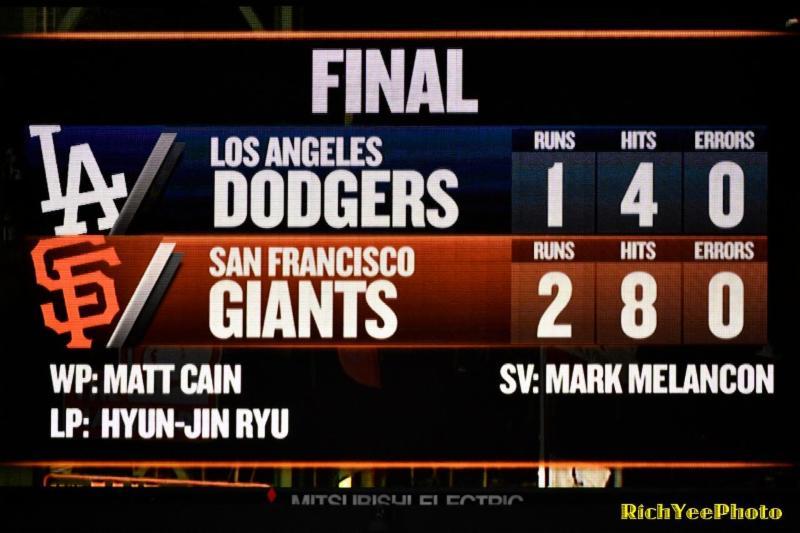 5-1-17 - Giants - Rich Yee
