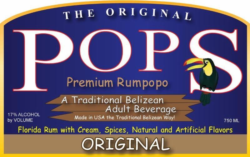 Pops - Original